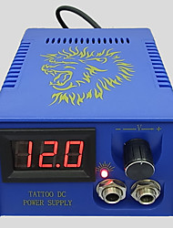 BaseKey   High Stability Lion Tattoo Power Supply Machine