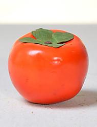 Plástico Fruta Flores Artificiales