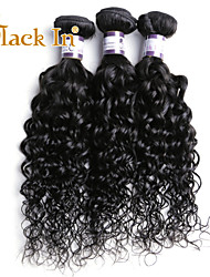 Cheap Human Hair Indian Human Virgin Hair 3 Bundles Indian Curly Virgin Hair Weave Curly
