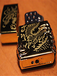 Exquisite Relief Wing Jinlong Is Lighter