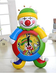 Lovely Color Joker Alarm Clock