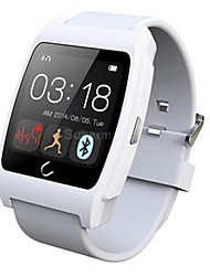UX Wearable Smartwatch/Camera Control/Sleep Tracker/NFC/Find the Phone/Heart Rate Watch for Android IOS Smartphone