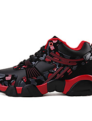 Unisex Shoes Basketball Shoes  Black / Blue / Red
