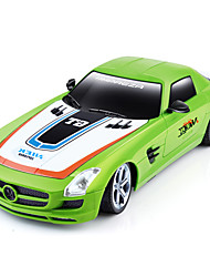 DX912 Suspended Accelerometer Remote Control Car Steering Wheel Remote Control Cross-country Remote Control Toy Car