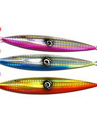 Anmuka Gigas / Isco de Metal 250 g 1 pcs 195*30*8 Pesca de Mar / Pesca de Gancho / Barco de Pesca