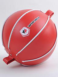 winmax® ПВХ скорость красный боксерский мешок / скорость мяча