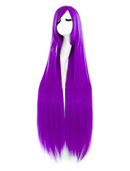 Holiday Fashion Must-Have Girl Quality Long Straight Hair Wig