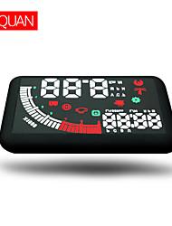 Liquan G7 tachograph HD 1080p wide-angle night vision Ambarella a7 parking monitor GPS machine
