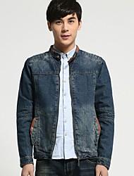 Men Pure Vintage Denim jacket
