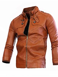 Men Cowhide Top