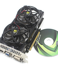 NVIDIA GT9800 512M GDDR3 256bit PCI Express X16 Graphics Card -Black