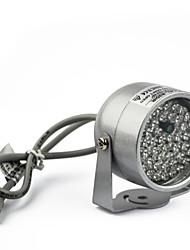 dearroad ф5 х 48 Светодиод 40м ИК инфракрасный CCD камера с ночного видения