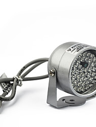 dearroad ф5 x 48 LED Illuminator 40m IR Infrarot-CCD-Kamera mit Nachtsicht