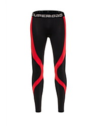 Quick Dry - Men's - Fitness / Racing - Tights