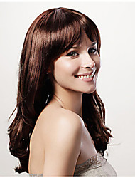 Beautiful Style Syntheic Wigs Extensions Daily Love Bang Of Wigs