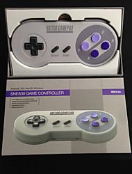 # - NES30 PRO - Bluetooth - ABS / Пластик - Наборы аксессуаров / Геймпады - Игровые манипуляторы - Nintendo Wii / ПК / Nintendo Wii U -
