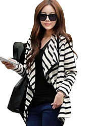 Women's Striped  Shirt(cotton)