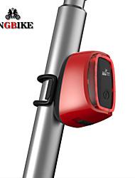 Eclairage de Vélo / bicyclette / Lampe Arrière de Vélo LED - Cyclisme Etanche / Smart AAA 400 Lumens DC Cyclisme-BATFOX