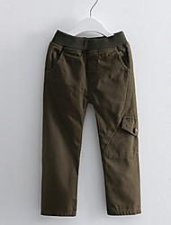 Pantalón o Falda ( Algodón )- Casual / Bonito