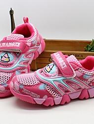 Sneakers a la Moda ( Rosa ) - Comfort - Tul