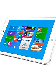 Chuwi - Tablet (8 inch , Android 4.4/Windows 8.1 , 2GB , 32Gb)