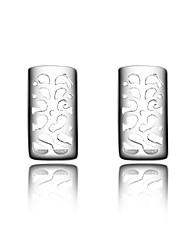 C c earrings korean tv drama fine jewelry mercurial superfly earrings for women silver earrings flower channel earrings