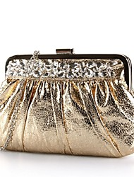 PU/Wedding/Shoulder Bags with Sequin