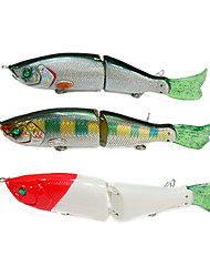 Brand Lure Type Lure Weight (g)/PC g Quantity Number Of PCS Per Bag Length (mm) Fishing Method Random Colors
