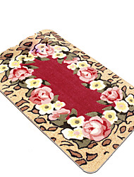 Fashion Non-slip Floor Mat for Kitchen Foot Pad Doormat