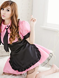 Pink Princess Uniforms