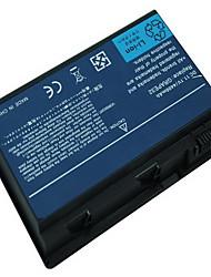 Batteria per Acer Extensa 5210 5220 5230 5420 5610 5420g