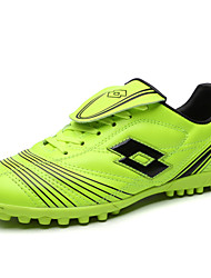 Soccer Shoes Men's  Shoes Synthetic Black / Blue / Green / White