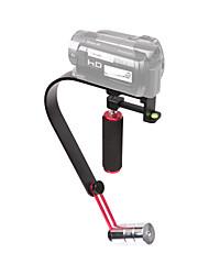 système de stabilisation de stabilisation caméra de steadycam-de w02 de sevenoak® pour DSLR caméscopes dv i phone