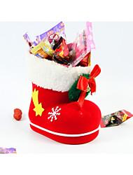 de tres navidad caja de regalo de dulces