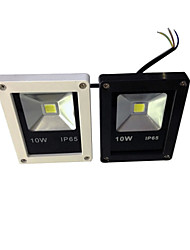 Focos LED Impermeable Langbo 10W 1 LED Integrado 70~90 LM Blanco Fresco AC 85-265 V 1 pieza