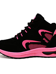 Women's Walking Shoes Synthetic Yellow / Pink / White
