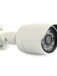 Outdoor Day & Night Waterproof IR Bullet IP MINI Camera