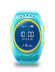 Feike FY05 Children Smart Watch/Hands-Free Calls/GPS/SOS/WIFI/Activity Tracker/Remote monitoring/Heart Rate Monitor