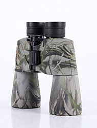 OUJIN Snow Leopard HD Stable 10-24x50 Zoom Binoculars Telescope Color