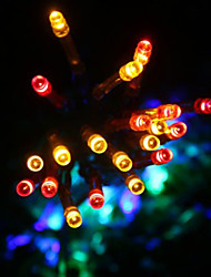 YouOkLight® 30-LED 3M Battery Powered Christmas Light (Multi-color RGB LED 3xAA)