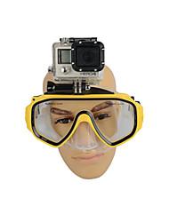 KingMa® Anti-Fog Insert Buoy Diving Masks Straps Floating For Gopro Hero 2 Gopro Hero 3 Gopro Hero 3+ Gopro Hero 5 Gopro Hero 4 Gopro
