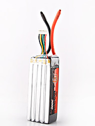 WILD SCORPION Lithium Battery 18.5V/5S/3000mAh/60C FPV Six Axis Four Axis Vehicle Power Battery