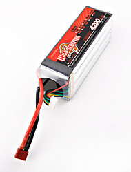 WILD SCORPION Lithium Battery 18.5V/5S/4200mAh/30C FPV Six Axis Four Axis Vehicle Power Battery