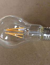 A19LED 2 w 2300K Warm Yellow 2700K Warm White Energy-Saving Light Bulbs To Save Power