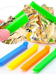 Snack bags sealing clip Random Color