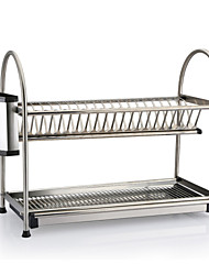 LOFALi Stainless Steel Utensils Racks Kitchen Draining Racks NO.304