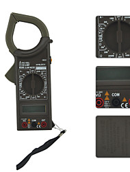 HYelec m266 pinza ac / dc de tensión ac medidor de aislamiento resistencia actual
