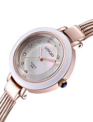 LONGBO Fashion Women's Watch Cool Watches Unique Watches Wrist Watch