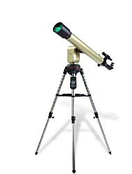 Xing Lin 10 X 80 mm Telescopios PaulAlcance de la localización / Impermeable / Antiempañamiento / Genérico / Maletín / Prisma de azotea /