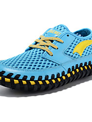 Women's Water Shoes Shoes Tulle Blue